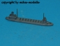 WELFIA 008P Bulker Typ Full Whaleback (Great Lakes)   1:1250