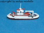 mm 003 LA Fireboat 2 Warner L. Lawrence   1:1250