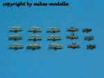 mm CAG B5 Carrier Air Group 1939   1:1250