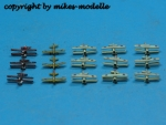 mm CAG B6 Carrier Air Group 1941 I   1:1250