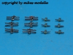 mm CAG B8 Carrier Air Group 1942   1:1250