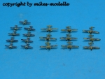 mm CAG B9 Carrier Air Group 1943   1:1250