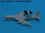 mm NATO01 Boeing E-3 Sentry   1:1250